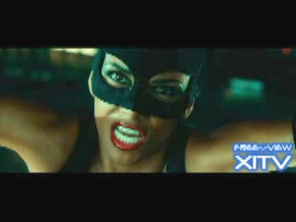 XITV FREE <> VIEW™  Cat Woman! Starring Halle Berry and Sharon Stone! XITV Is Must See TV!