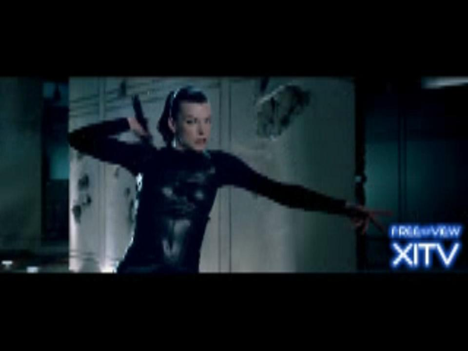 Watch Now! XITV FREE <> VIEW™  Resident Evil! After Life! Starring Mila Jovovich! XITV Is Must See TV!